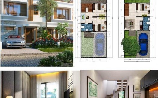 Greenlot Residence Bali