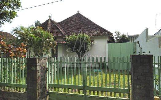 Rumah Dijual Dr. Wahidin Malang