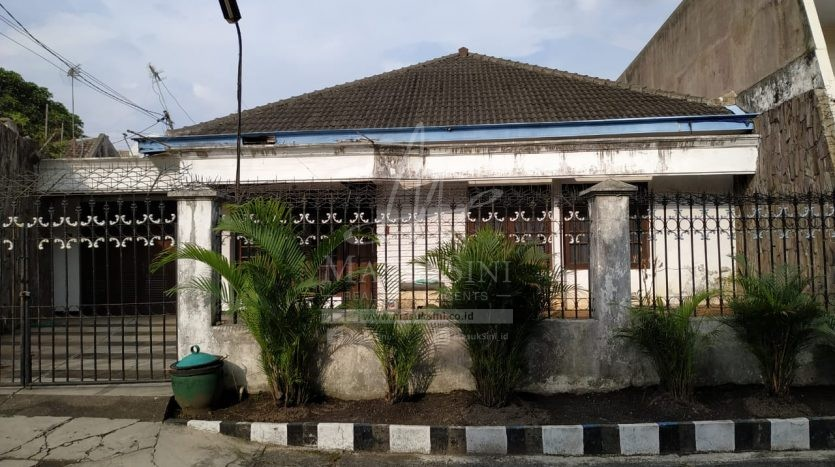 Rumah Dijual Tidar Malang