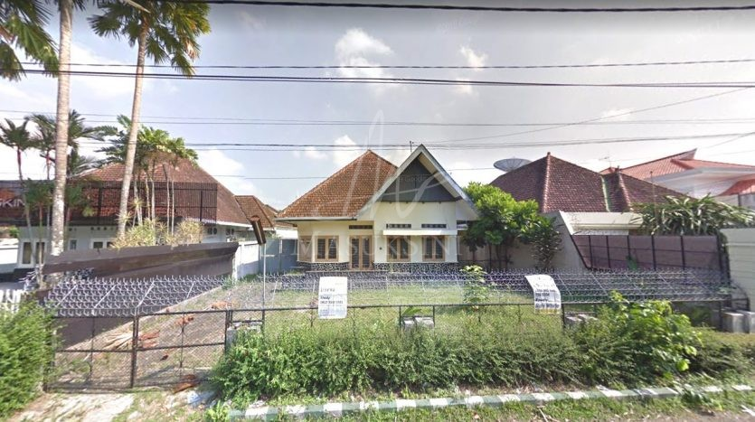 rumah dijual di jalan sumbing malang