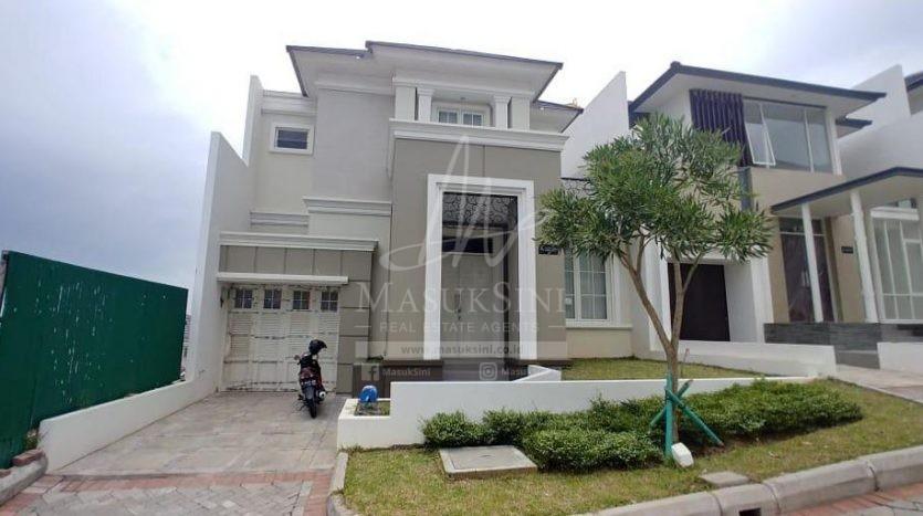 Dijual Rumah Citra Garden City Malang