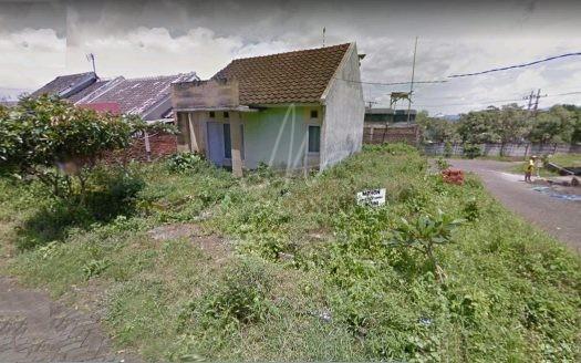 Dijual Rumah semi Tanah Kedungkandang Malang