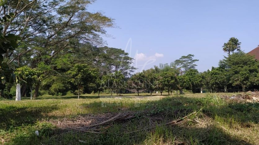 Dijual Tanah Kavling Cluster New Indie Araya Malang