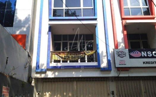 Ruko Dijual SP Sudarmo Malang