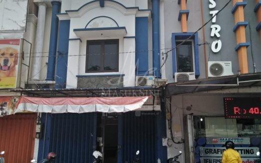 Ruko Dijual Terusan Bondowoso Malang