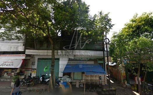 Rumah Dijual Jl Kolonel Sugiono Malang