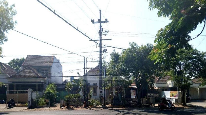 Rumah Dijual Jl.Bromo Malang