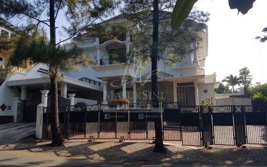 Dijual Rumah Mewah Riverside Blimbing Malang