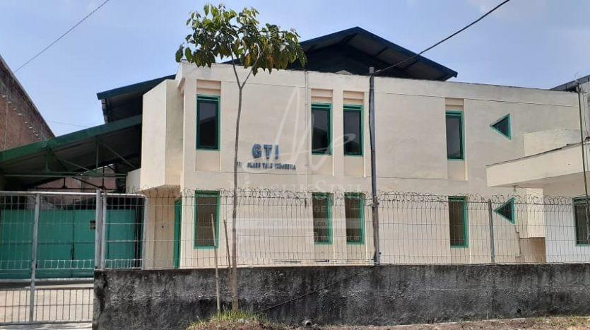 Disewakan Gudang di Jl Tenaga Blimbing Malang
