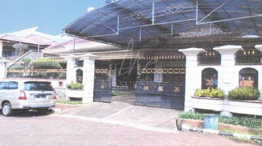 Rumah Dijual Bukit Dieng Malang
