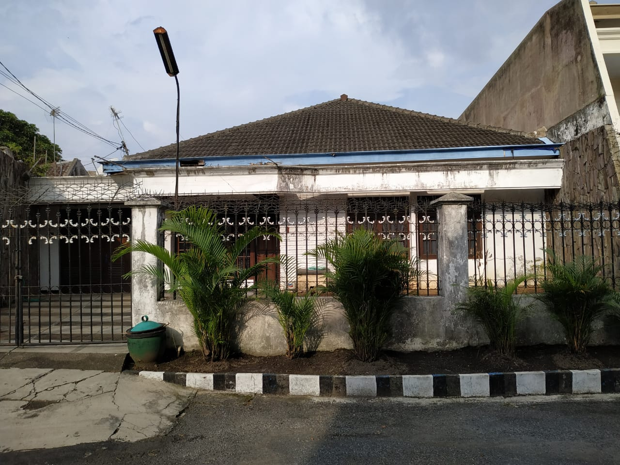 Rumah Dijual Murah Tidar Malang