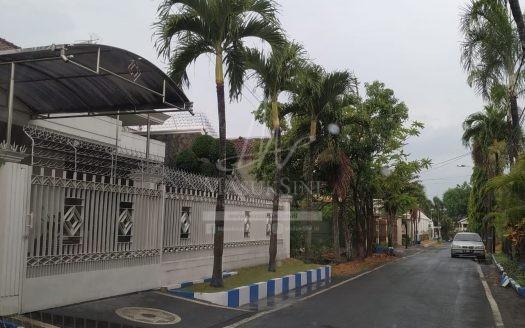 Rumah Dijual Tidar Tengah Malang