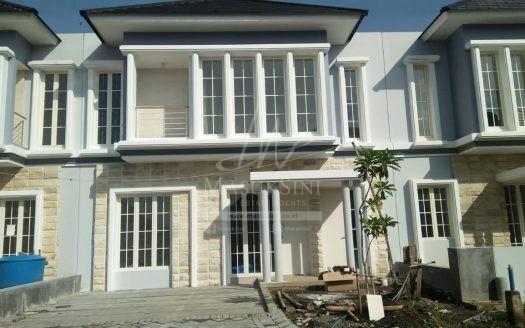 Rumah Sewa Murah Green Orchid Malang