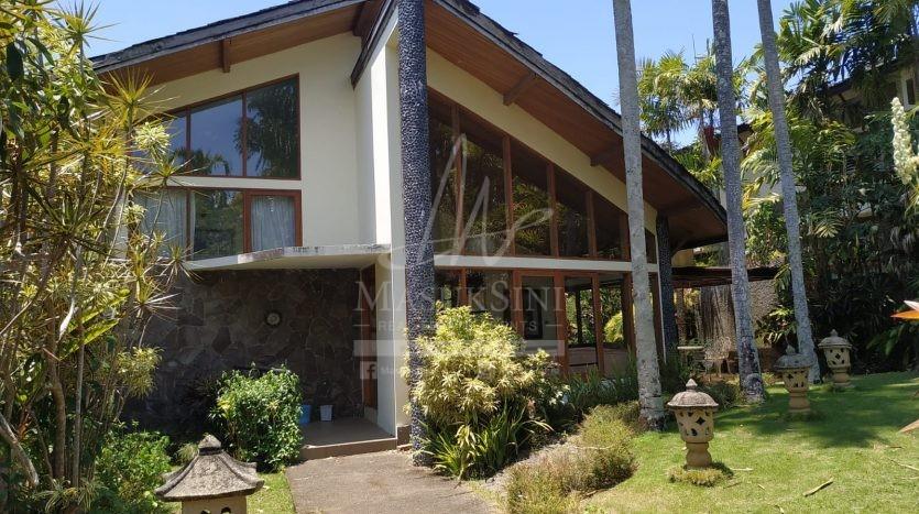 Rumah Villa Bagus Klub Bunga Batu