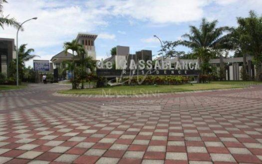 de cassablanca residence