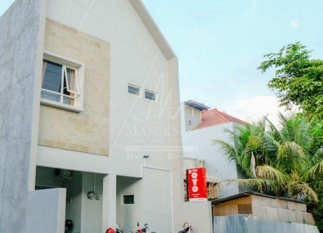 Dijual Guest House Tunggulwulung Malang