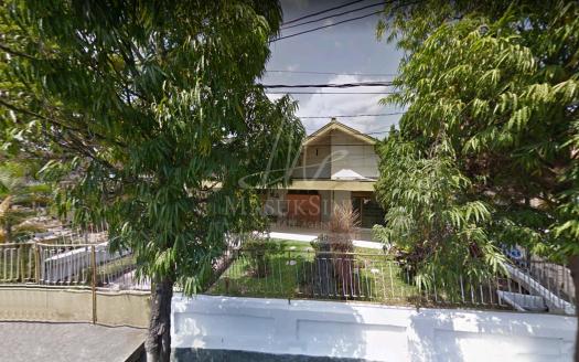 Dijual Rumah Jl Mahakam Klojen Malang