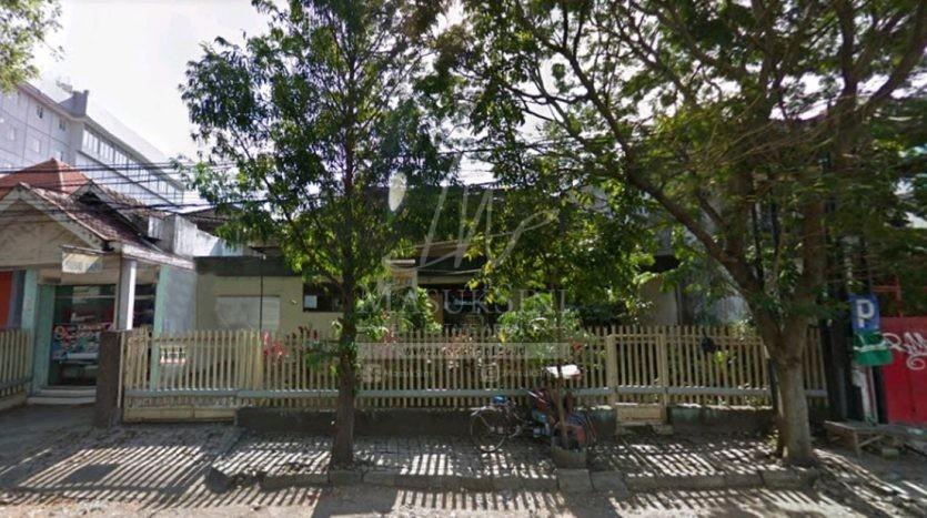 Rumah Dijual Jaksa Agung Suprapto Malang