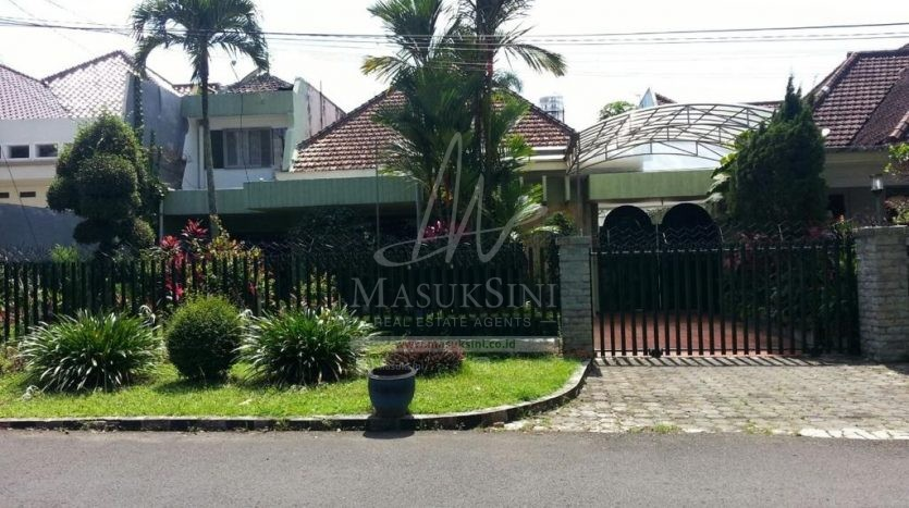 Rumah Dijual Jl Baluran Klojen Malang