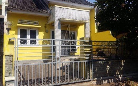 Rumah Dijual Oma Campus Landungsari Malang