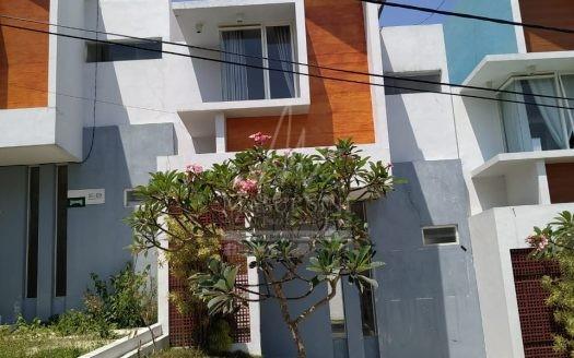 Rumah Dijual di Bridgetown Tidar Malang