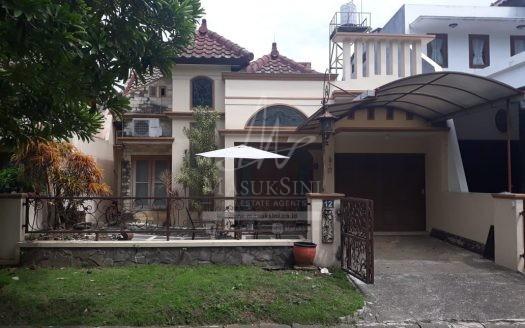 Rumah Siap Huni Villa Puncak Tidar blok I Exclusive Malang