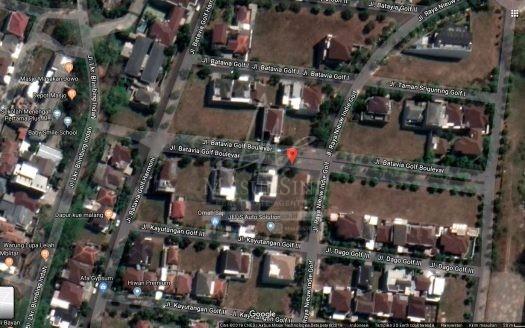 Tanah Dijual Nieuw Indie Batavia Araya Malang