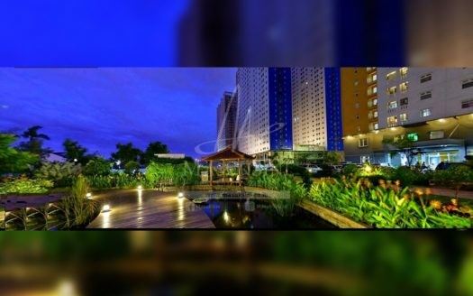 Dijual Apartment Green Pramuka City Jakarta