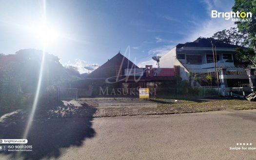 Dijual Rumah Panderman Klojen Malang