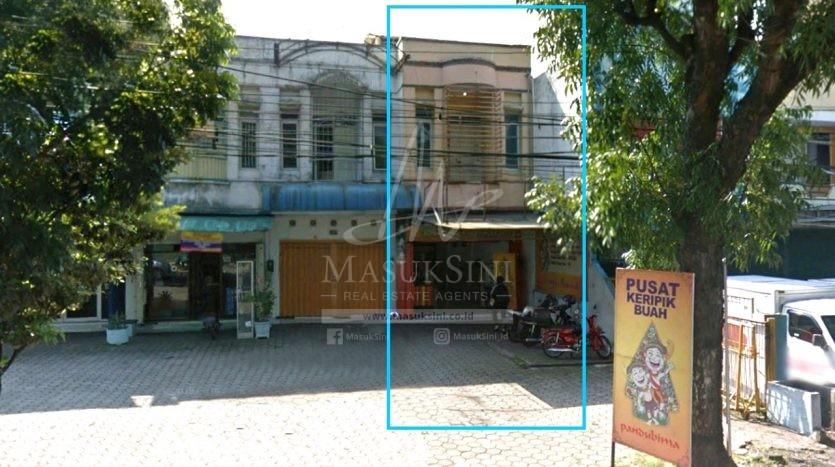 Ruko Dijual Tumenggung Suryo Malang