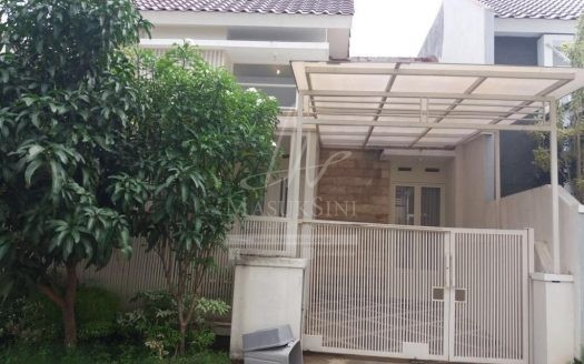 Rumah Di Jual Villa Puncak Tidar Malang