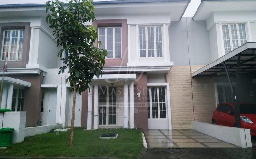 Rumah Dijual 2 Lantai Green Orchid Malang