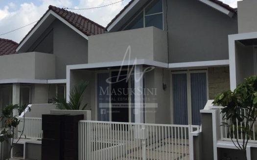Rumah Dijual Austinville Tidar Malang