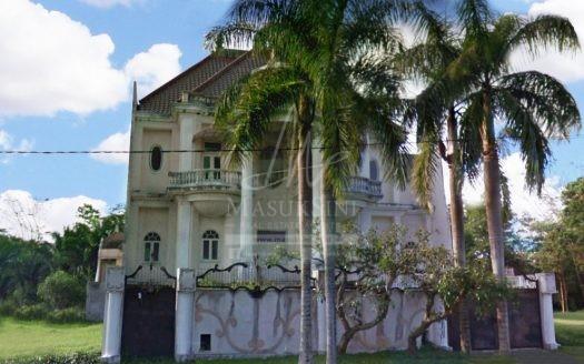 Rumah Dijual Golf Utama Araya Malang