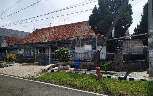 Rumah Dijual Hook di Cimanuk Malang