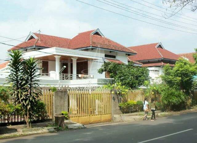 Rumah Dijual Panglima Sudirman Malang