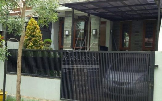 Rumah Dijual Riverviuw Puncak Dieng Malang