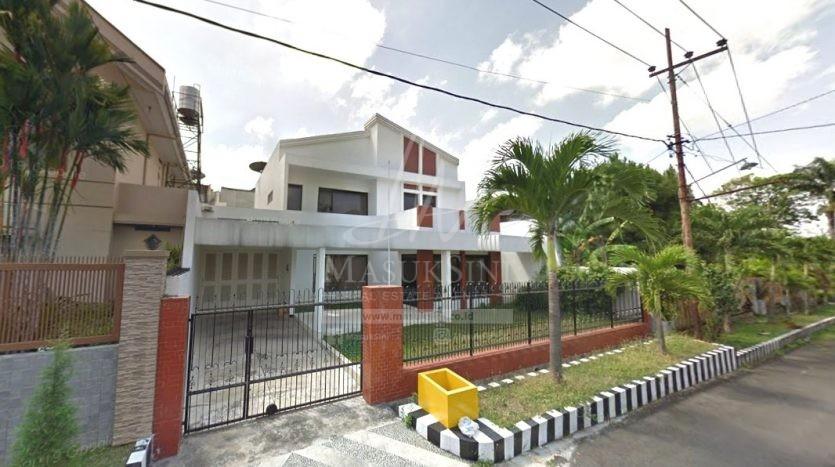 Rumah Dijual Simpang Taman Agung Dieng Malang