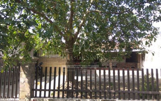 Rumah Dijual Teluk Pacitan Arjosari Malang