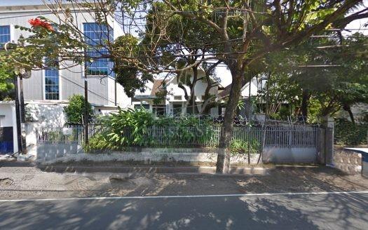 Rumah Disewakan Jl Arjuno Klojen Malang