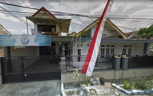 Rumah Hook Dijual Jl Kampar Malang