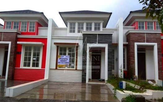 CitraGarden City Malang Cluster Park Hill
