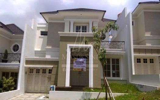 CitraGarden City Malang Cluster The Peak