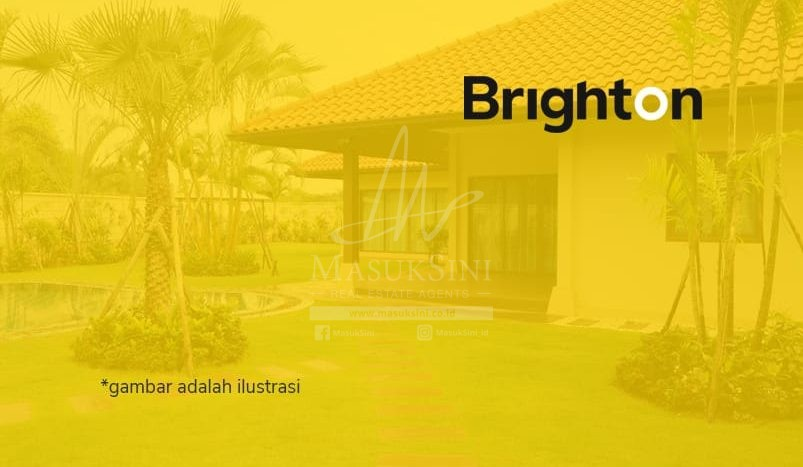 Disewakan Rumah Green Pavilion Tunggulwulung Malang