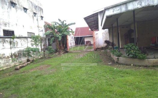 Rumah Dijual Jl Raya Tlogomas Malang
