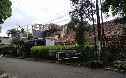 umah Strategis Cocok Dibangun Guest House