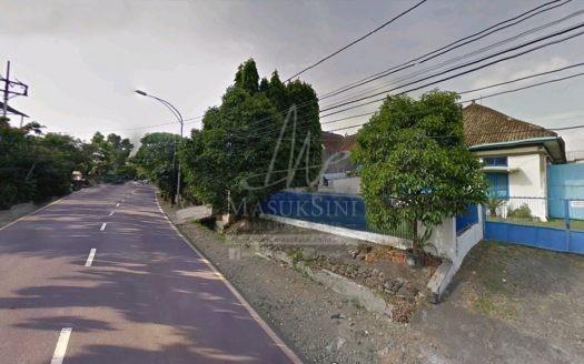 Rumah Strategis Dijual Bs Riadi Klojen Malang