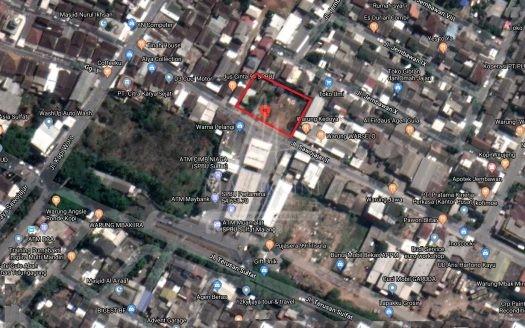 Tanah Dijual Keduyo Sawojajar Malang
