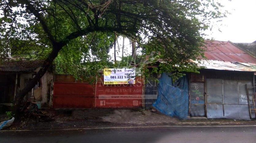 Gudang Dijual Kebalen Wetan Malang