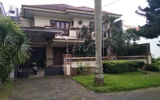 Rumah Dijual Pondok Blimbing Indah Araya Malang